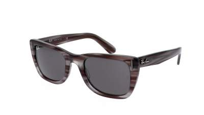 Ray-Ban Caribbean RB2248 1314/B1 52-22 Striped Grey 99,90 €