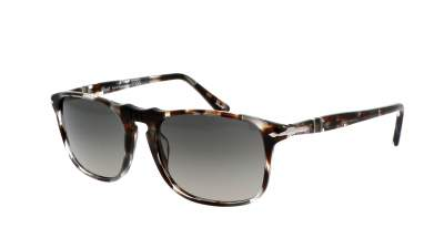 Persol PO3059S 1124/71 54-18 Striped Brown 133,90 €
