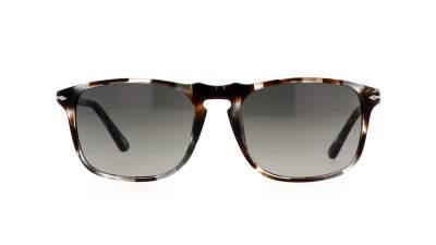 Persol PO3059S 1124/71 54-18 Striped Brown