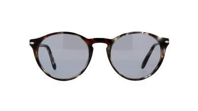 Persol PO3092SM 1124/R5 50-19 Striped Brown