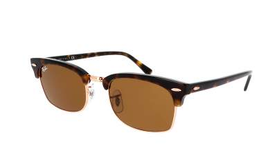 Ray-Ban Clubmaster Square Écaille RB3916 1309/33 52-21 93,90 €