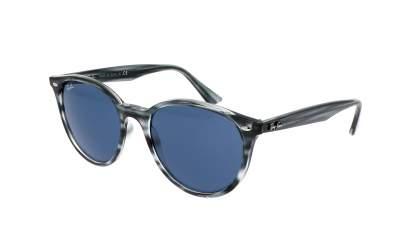 Ray-Ban RB4305 6432/80 53-21 Striped Blue Havana 87,90 €
