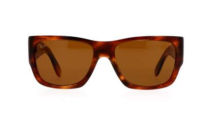 Ray-Ban Nomad Écaille RB2187 954/33 54-17