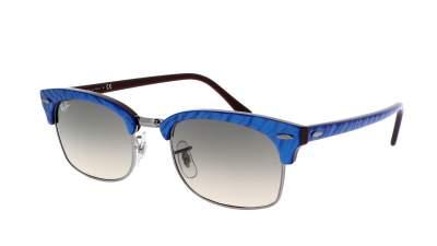 Ray-Ban Clubmaster Square Bleu RB3916 1310/32 52-21 60,90 €