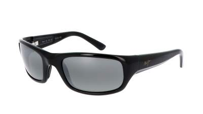 Maui Jim Stingray Noir MJ103/02 55-22 Polarisés 188,95 €