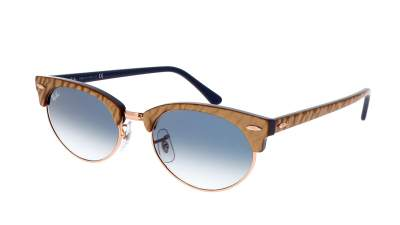 Ray-Ban Clubmaster Oval Or RB3946 1306/3F 52-19 60,90 €