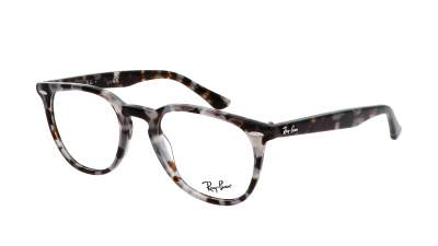 Ray-Ban RX7159 RB7159 8066 50-20 Shiny Grey Havana 66,90 €