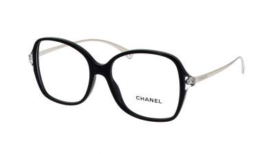 Chanel CH3399 1462 53-16 Black