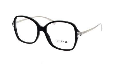 Chanel CH3399 1462 53-16 Schwarz 287,53 €