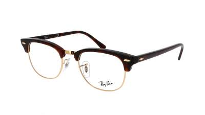 Ray-Ban Clubmaster Optics Mock Tortoise RX5154 RB5154 8058 51-21 90,77 €