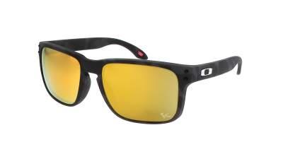 Oakley Holbrook MotoGP Grau Matt OO9102 O3 57-18 Polarisierte Gläser 154,57 €