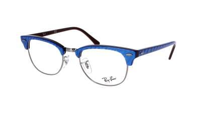 Ray-Ban Clubmaster Optics Blau RX5154 RB5154 8052 49-21 90,77 €