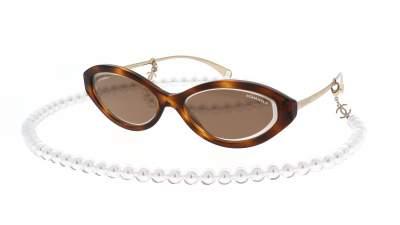 Chanel Perles de verre Écaille CH5424 C502/EF 56-16 675,90 €