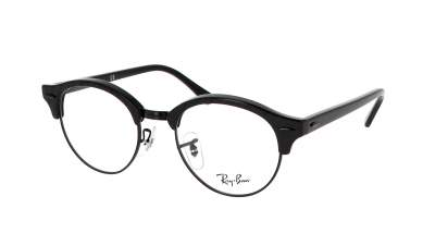 Ray-Ban Clubround Wrinkled Optics RX4246 RB4246V 8049 47-19 90,77 €