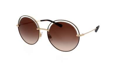 Dolce & Gabbana DG2262 1344/13 58-17 Brun 119,90 €
