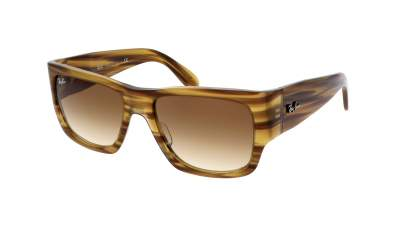 Ray-Ban Nomad Striped RB2187 1313/51 108,17 €