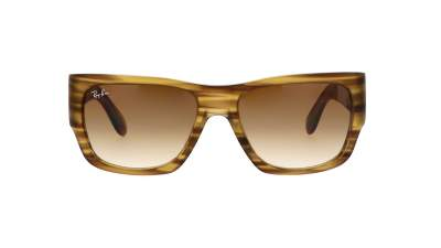 Ray-Ban Nomad Striped RB2187 1313/51