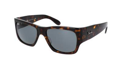 Ray-Ban Nomad Havana RB2187 902/R5 54-17 102,37 €