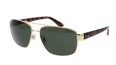 Ray-Ban RB3663 001/31 60-17 Gold 68,54 €