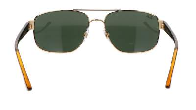 Ray-Ban RB3663 001/31 60-17 Or