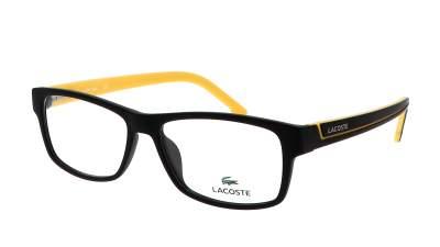 Lacoste L2707 002 53-15 Noir Mat 89,90 €