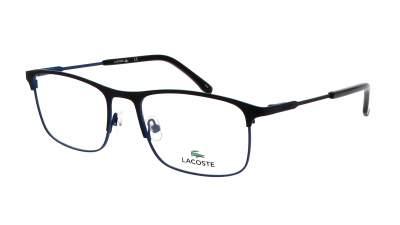 Lacoste L2252 001 54-18 Noir Mat 109,90 €