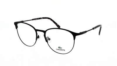 Lacoste L2251 001 52-18 Black Matte 98,90 €