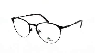 Lacoste L2251 001 52-18 Noir Mat 98,90 €
