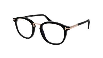 Tom Ford FT5555-B 001 49-21 Schwarz 200,00 €