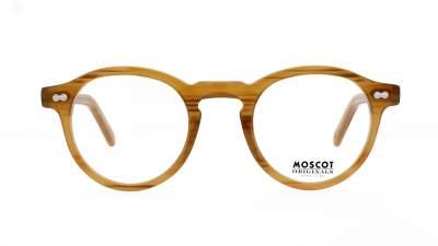 Moscot Miltzen Blonde 44-22 Small