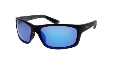 Maui Jim Kanaio coast Black Matte B766-08C 61-17 Polarized 191,90 €