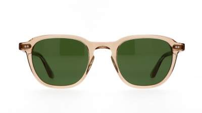 Moscot Billik Sun Cinnamon 50-23 Large