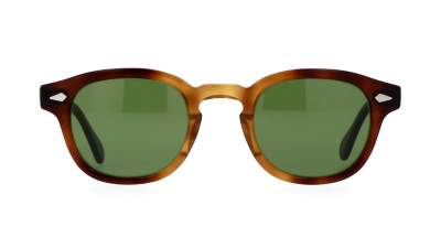 Moscot Lemtosh Tobacco LEM 2001-46-AC-SUN-04 46-24 Medium