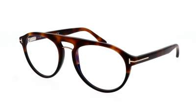 Tom Ford FT5587-B/V 053 53-19 Tortoise 179,70 €