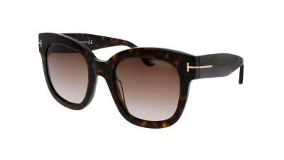 Tom Ford Beatrix Tortoise FT0613/S 52T 52-22 170,47 €