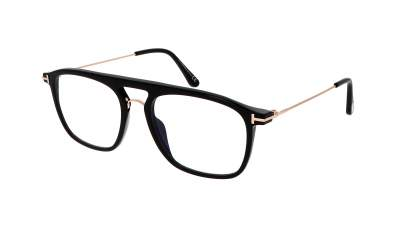 Tom Ford FT5588-B/V 001 54-18 Schwarz 200,97 €