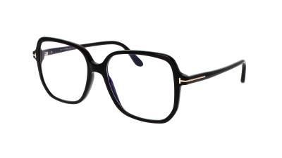 Tom Ford FT5578-B/V 001 54-15  Black Medium