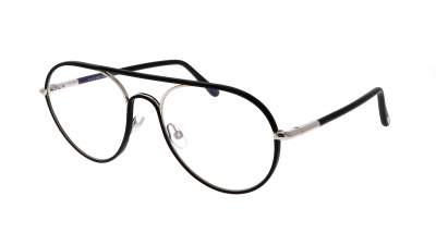 Tom Ford FT5623-B/V 002 54-18 Schwarz Matt 206,77 €