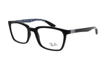 Ray-Ban RX8906 RB8906 5196 52-19 Noir Mat 117,90 €