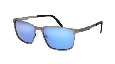 Maui Jim Cut Mountain Grau Matt B532-14 55-17 Polarisierte Gläser 249,30 €