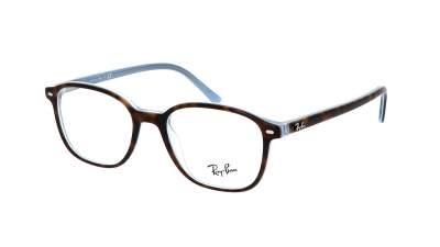 Ray-Ban Leonard Havana on light blue RX5393 RB5393 5883 49-17 61,38 €