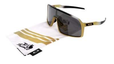 Oakley Sutro Trifecta fade Tour de France Matte OO9406 18 70-20