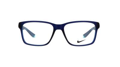 Nike 7091 411 54-16 Bleu Mat