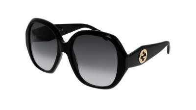 Gucci GG0796S 001 56-18 Noir 189,95 €