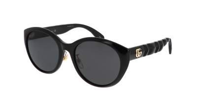 Gucci GG0814SK 001 56-20 Noir 241,90 €