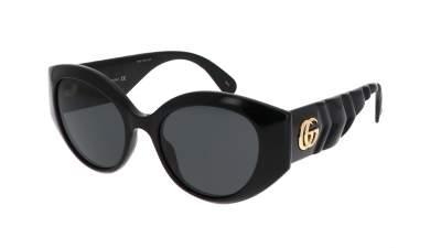 Gucci GG0809S 001 52-19 Noir 241,90 €