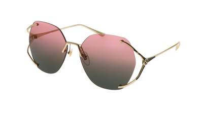 Gucci GG0651S 001 59-15 Gold 305,90 €