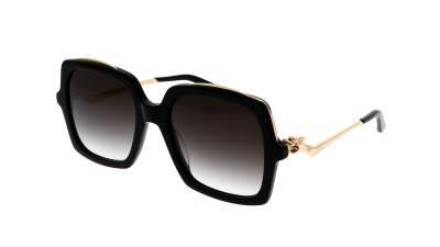Cartier CT0117S 001 54-20 Noir 675,00 €