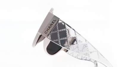 Chanel Matelassé Blanc CH5426 1037/S4