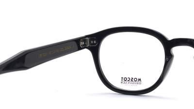 Moscot Lemtosh Black LEM 0200-46-AC-01 46-24 Medium